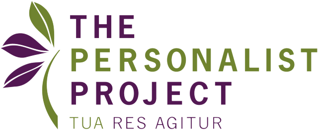 The Personalist Project